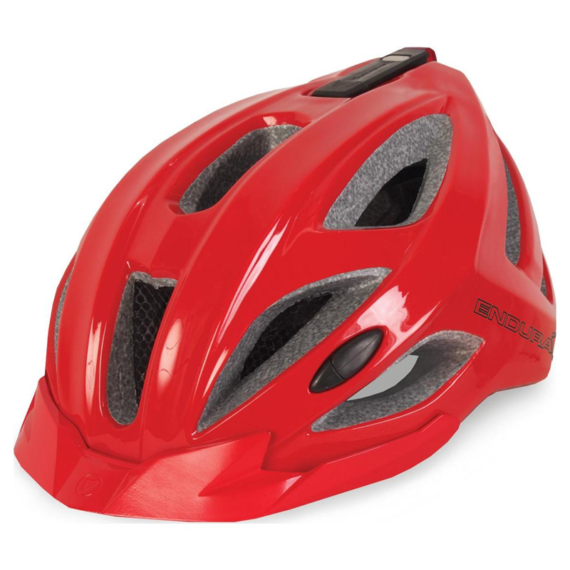 Casco Endura Xtrack de Mountain Bike