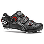 Sidi Dominator 5 Shoes Black 2013