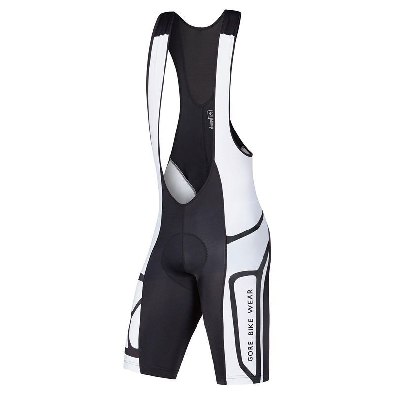 Culote Gore Bike Wear Element Adrenaline 3.0 Negro 2016