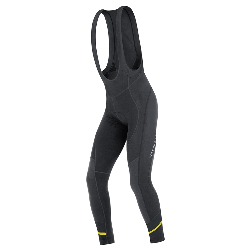 Culote Gore Bike Wear Power 3.0 Thermo Largo 2017