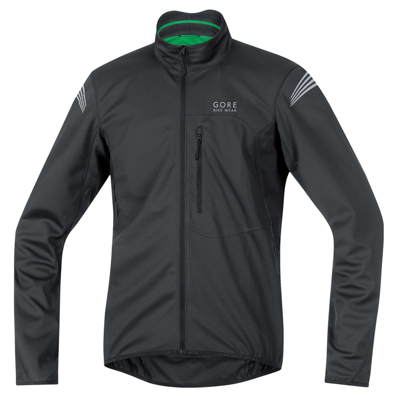 Chaqueta Gore Bike Wear Element Windstopper SO