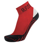 Gore Contest Socks Red 2013