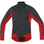 Gore Xenon 2.0 SO Jersey Black-Red 2013