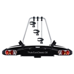 Thule EuroClassic G6 Bike Carrier 2013
