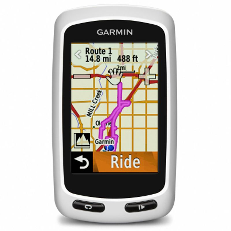 GPS Garmin Edge Touring Plus 2016