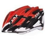 Casque LAS Istrion 13 Blanc-Noir-Rouge 2013