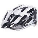 Casque LAS Istrion 13 Blanc-Argent-Anthracite 2013