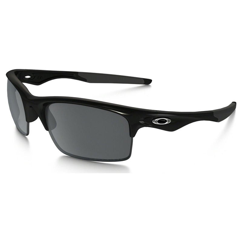 Gafas Oakley Bottle Rocket Polished Black Iridium Polarized 2017