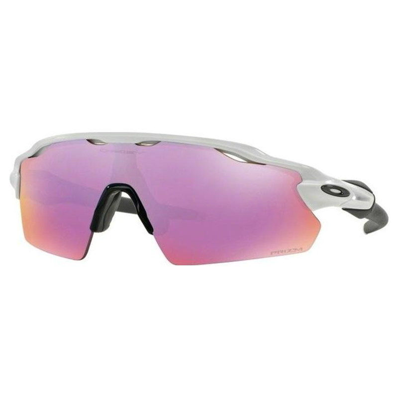 Gafas Oakley Radar EV Pitch Polished White Prizm Golf 2017
