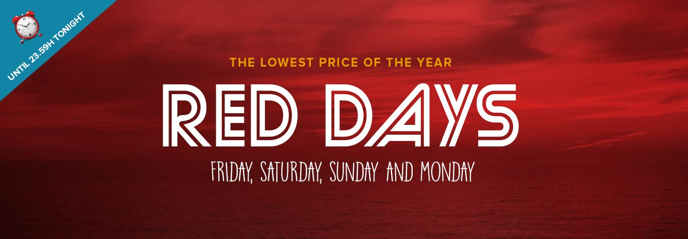 Red Days