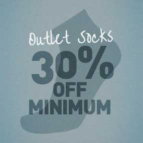 Socks discount